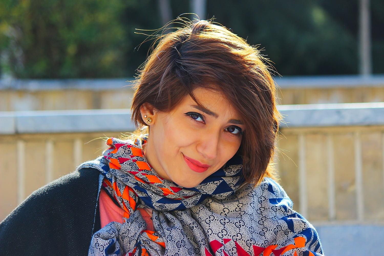 عکس دختر خوشگل ایران