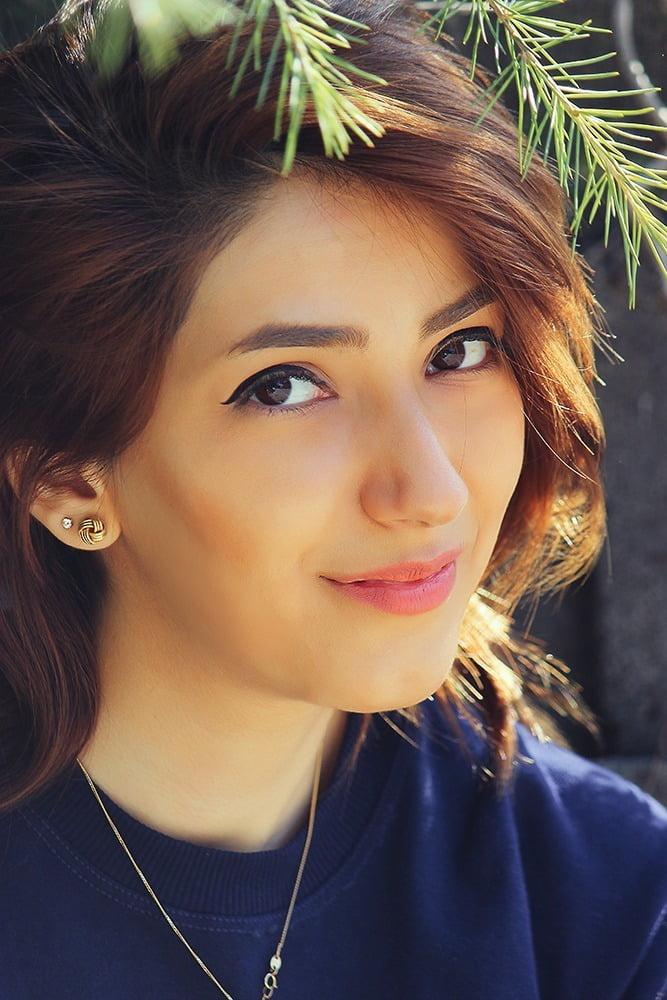 عکس دختر خوشگل برای پروفایل