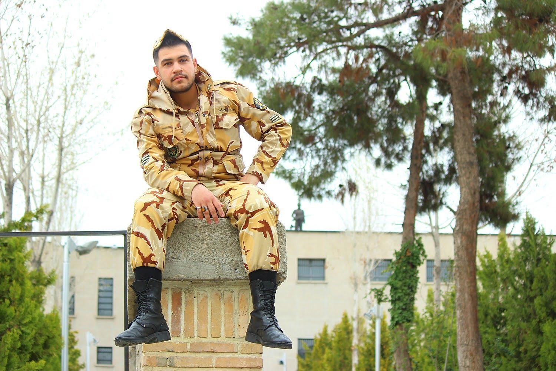 پایان خدمت سربازی
