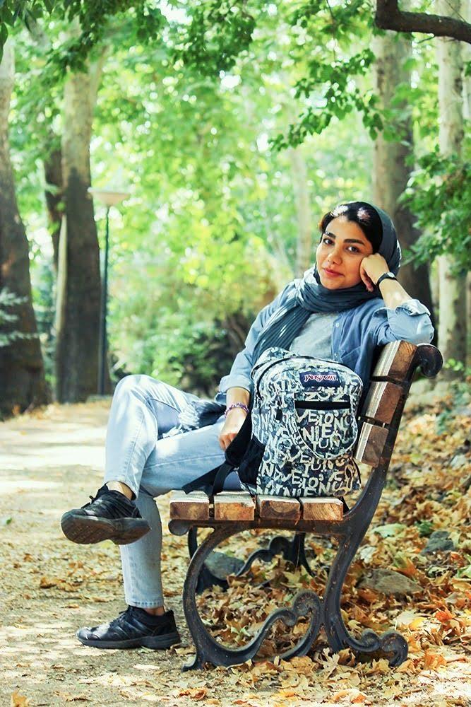 دختر های زیبا ایران