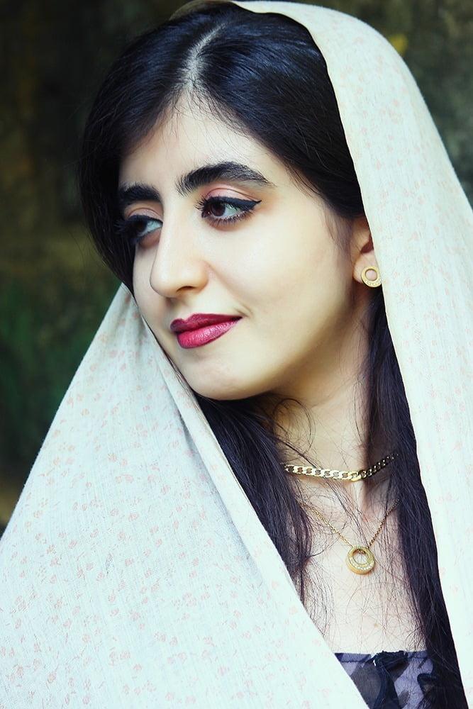 دختر قاجاری