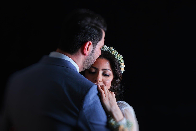 ژست عکس عروس دوماد